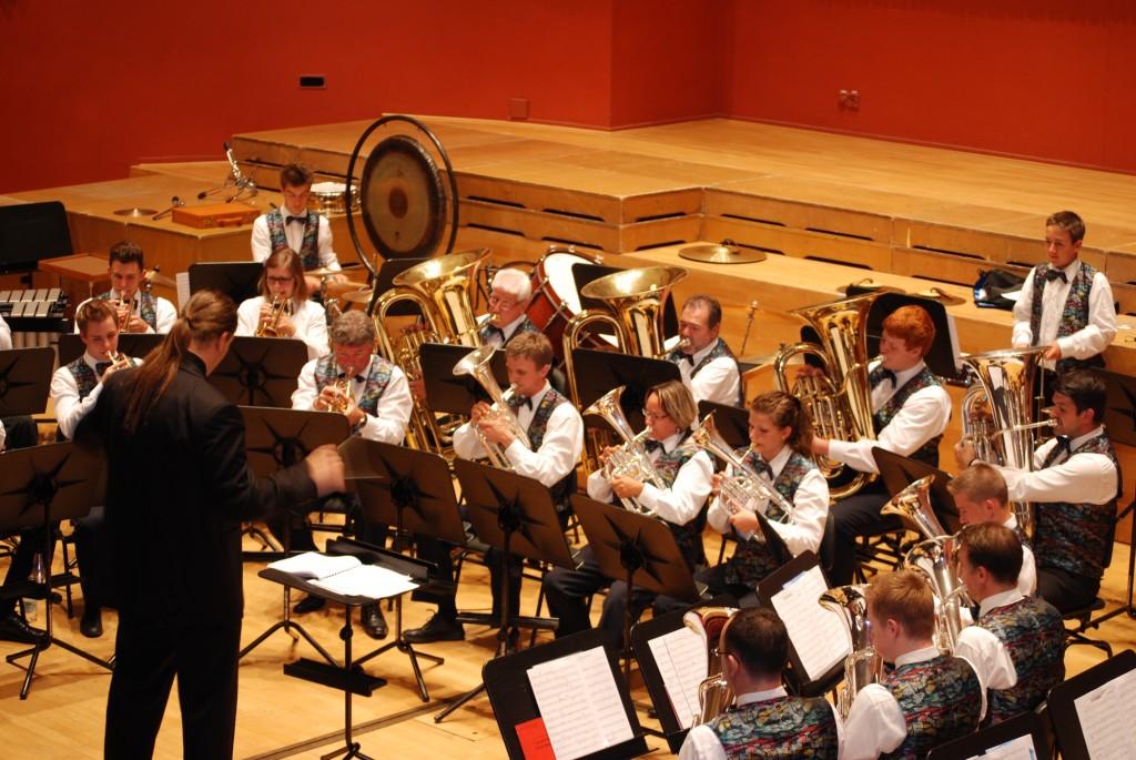 Kantonale Musiktage Basel 2012