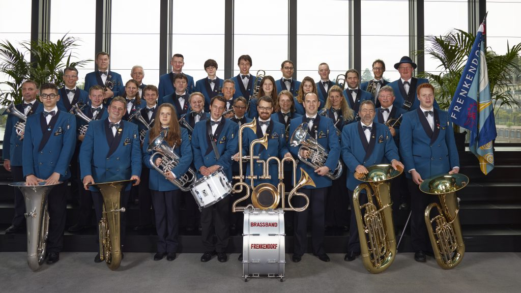 Eidgenössisches Musikfest 2016 BBF